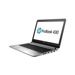 "Ноутбук HP ProBook 430 G3 (W4N81EA) (Intel Core i3 6100U 2300 MHz / 13.3"" / 1366x768 / 4.0Gb / 500Gb / DVD нет / Intel HD Graphics 520 / Wi-Fi / Bluetooth / DOS)"