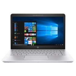 "Ноутбук HP PAVILION 14-bk005ur (Intel Pentium 4415U 2300 MHz/14""/1366x768/6Gb/1000Gb HDD/DVD нет//Wi-Fi/Bluetooth/Windows 10 Home)"