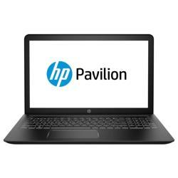 "Ноутбук HP PAVILION POWER 15-cb011ur (1ZA85EA) (Intel Core i7 7700HQ 2800MHz / 15.6"" / 1920x1080 / 8GB / 128GB SSD / 1000GB HDD / DVD нет / NVIDIA GeForce GTX 1050 4GB / Wi-Fi / Bluetooth / Windows 10 Home)"