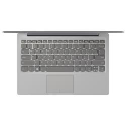 "Ноутбук Lenovo IdeaPad 320s 13 (Intel Core i3 7100U 2400MHz / 13.3"" / 1920x1080 / 4GB / 128GB SSD / DVD нет / Intel HD Graphics 620 / Wi-Fi / Bluetooth / Windows 10 Home)"