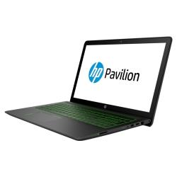 "Ноутбук HP PAVILION POWER 15-cb014ur (Intel Core i5 7300HQ 2500 MHz / 15.6"" / 1920x1080 / 6Gb / 1000Gb HDD / DVD нет / NVIDIA GeForce GTX 1050 / Wi-Fi / Bluetooth / Windows 10 Home)"