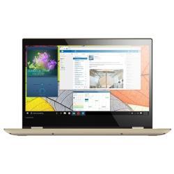 "Ноутбук Lenovo Yoga 520 14IKB (Intel Core i5 7200U 2500MHz / 14"" / 1920x1080 / 8GB / 128GB SSD / 1000GB HDD / DVD нет / NVIDIA GeForce 940MX 2GB / Wi-Fi / Bluetooth / Windows 10 Home)"