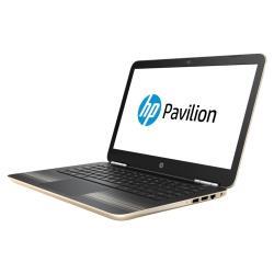 "Ноутбук HP PAVILION 14-al104ur (Intel Core i3 7100U / 14"" / 1920x1080 / 6Gb / 500Gb HDD / DVD нет / NVIDIA GeForce 940MX / Wi-Fi / Bluetooth / Win 10 Home)"