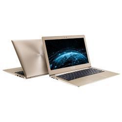 """Ноутбук ASUS ZENBOOK UX303UB (Core i5 6200U 2300 MHz / 13.3"""" / 1920x1080 / 4.0Gb / 1000Gb / DVD нет / NVIDIA GeForce 940M / Wi-Fi / Bluetooth / Win 10 Home)"""