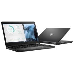 "Ноутбук DELL LATITUDE 5480 (Intel Core i5 7440HQ 2800 MHz / 14"" / 1920x1080 / 8Gb / 256Gb SSD / DVD нет / NVIDIA GeForce 930MX / Wi-Fi / Bluetooth / Linux)"