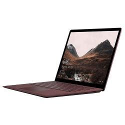 "Ноутбук Microsoft Surface Laptop (Intel Core i7 2500 MHz / 13.5"" / 2256x1504 / 8Gb / 256Gb SSD / DVD нет / Intel Iris Plus Graphics 640 / Wi-Fi / Bluetooth / Windows 10 Pro)"