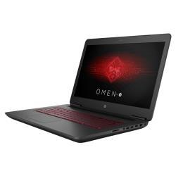 "Ноутбук HP OMEN 17-w211ur (Intel Core i5 7300HQ 2500 MHz / 17.3"" / 1920x1080 / 8Gb / 1128Gb HDD+SSD / DVD нет / NVIDIA GeForce GTX 1060 / Wi-Fi / Bluetooth / Win 10 Home)"