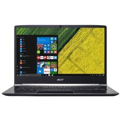 "Ноутбук Acer SWIFT 5 (Intel Core i7 7500U 2700 MHz/14""/1920x1080/8Gb/512Gb SSD/DVD нет/Intel GMA HD/Wi-Fi/Bluetooth/Linux)"