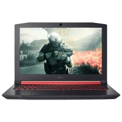 "Ноутбук Acer Nitro 5 AN515-51-559E (Intel Core i5 7300HQ 2500 MHz/15.6""/1920x1080/12Gb/2000Gb HDD/DVD нет/NVIDIA GeForce GTX 1050 Ti/Wi-Fi/Bluetooth/Windows 10 Home)"