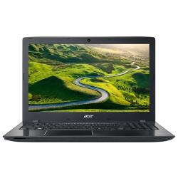 "Ноутбук Acer ASPIRE E5-575G-538E (Intel Core i5 7200U 2500 MHz/15.6""/1366x768/8Gb/1000Gb HDD/DVD нет/NVIDIA GeForce GTX 950M/Wi-Fi/Bluetooth/Win 10 Home)"