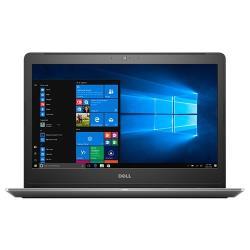 "Ноутбук DELL Vostro 5468 (Intel Core i5 7200U 2500 MHz / 14"" / 1366x768 / 8Gb / 256Gb SSD / DVD нет / Intel HD Graphics 620 / Wi-Fi / Bluetooth / Windows 10 Home)"