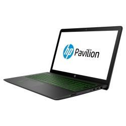 "Ноутбук HP PAVILION POWER 15-cb025ur (Intel Core i5 7300HQ 2500 MHz / 15.6"" / 1920x1080 / 8Gb / 1128Gb HDD+SSD / DVD нет / NVIDIA GeForce GTX 1050 / Wi-Fi / Bluetooth / Windows 10 Home)"