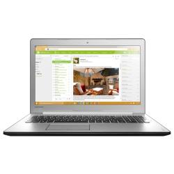 "Ноутбук Lenovo IdeaPad 510 15IKB (Intel Core i7 7500U 2700MHz/15.6""/1920x1080/8GB/1000GB HDD/DVD нет/NVIDIA GeForce 940MX 4GB/Wi-Fi/Bluetooth/Windows 10 Home)"