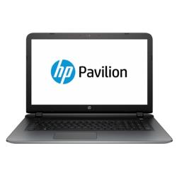"Ноутбук HP PAVILION 17-g007ur (Core i5 5200U 2200 MHz / 17.3"" / 1600x900 / 4.0Gb / 500Gb / DVD-RW / Intel HD Graphics 5500 / Wi-Fi / Bluetooth / DOS)"