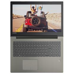"Ноутбук Lenovo IdeaPad 520 15 (Intel Core i5 7200U 2500MHz / 15.6"" / 1920x1080 / 4GB / 256GB SSD / DVD нет / NVIDIA GeForce 940MX / Wi-Fi / Bluetooth / Windows 10 Home)"