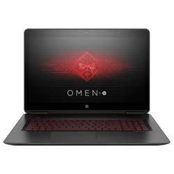 "Ноутбук HP OMEN 17-w202ur (Intel Core i7 7700HQ 2800 MHz/17.3""/1920x1080/8Gb/2000Gb HDD/DVD-RW/NVIDIA GeForce GTX 1050/Wi-Fi/Bluetooth/Win 10 Home)"