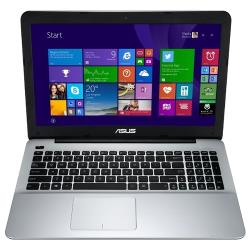 "Ноутбук ASUS X555LD (Core i5 4210U 1700 MHz/15.6""/1366x768/4.0Gb/1000Gb/DVD-RW/NVIDIA GeForce 820M/Wi-Fi/Bluetooth/Win 8 64)"