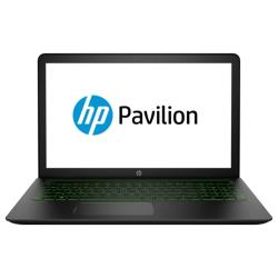 "Ноутбук HP PAVILION POWER 15-cb017ur (Intel Core i7 7700HQ 2800 MHz/15.6""/1920x1080/8Gb/1128Gb HDD+SSD/DVD нет/NVIDIA GeForce GTX 1050/Wi-Fi/Bluetooth/DOS)"