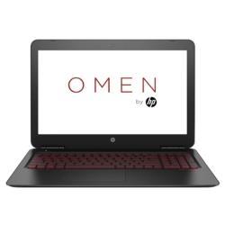 "Ноутбук HP OMEN 15-ax007ur (Intel Core i3 6100H 2700 MHz / 15.6"" / 1920x1080 / 8.0Gb / 1000Gb / DVD нет / NVIDIA GeForce GTX 950M / Wi-Fi / Bluetooth / Win 10 Home)"