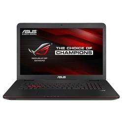"Ноутбук ASUS ROG G771JW (Intel Core i7 4750HQ 2000 MHz / 17.3"" / 1920x1080 / 12.0Gb / 1000Gb / DVD-RW / NVIDIA GeForce GTX 960M / Wi-Fi / Bluetooth / Win 10 Home)"