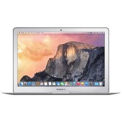 "Ноутбук Apple MacBook Air 13 Mid 2017 (Intel Core i5 1800MHz / 13.3"" / 1440x900 / 8GB / 256GB SSD / Intel HD Graphics 6000 / macOS)"