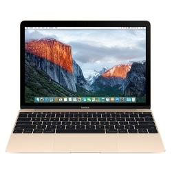 "Ноутбук Apple MacBook Early 2016 (Intel Core m5 1200 MHz / 12.0"" / 2304x1440 / 8.0Gb / 512Gb SSD / DVD нет / Intel HD Graphics 515 / Wi-Fi / Bluetooth / MacOS X)"