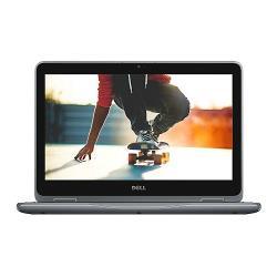 "Ноутбук DELL INSPIRON 3168 (Intel Pentium N3710 1600 MHz / 11.6"" / 1366x768 / 4.0Gb / 500Gb / DVD нет / Intel HD Graphics 405 / Wi-Fi / Bluetooth / Win 10 Home)"