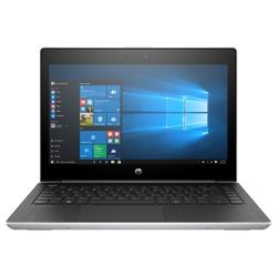 "Ноутбук HP ProBook 430 G5 (2SY14EA) (Intel Core i3 7100U 2400 MHz / 13.3"" / 1920x1080 / 4Gb / 500Gb HDD / DVD нет / Intel HD Graphics 620 / Wi-Fi / Bluetooth / DOS)"