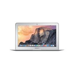 "Ноутбук Apple MacBook Air 11 Early 2015 MJVM2 (Core i5 1600 Mhz / 11.6"" / 1366x768 / 4.0Gb / 128Gb / DVD нет / Intel HD Graphics 6000 / Wi-Fi / Bluetooth / MacOS X)"