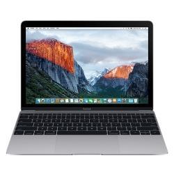 "Ноутбук Apple MacBook Early 2016 (Intel Core m3 1100 MHz / 12.0"" / 2304x1440 / 8.0Gb / 256Gb SSD / DVD нет / Intel HD Graphics 515 / Wi-Fi / Bluetooth / MacOS X)"
