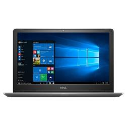 "Ноутбук DELL Vostro 5568 (Intel Core i5 7200U 2500 MHz/15.6""/1920x1080/8Gb/1000Gb HDD/DVD нет/NVIDIA GeForce 940MX/Wi-Fi/Bluetooth/Windows 10 Home)"