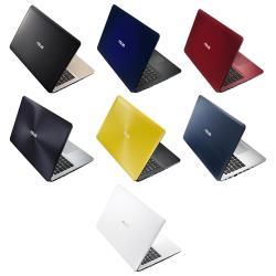 Ноутбук ASUS X552MJ
