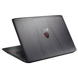 "Ноутбук ASUS ROG GL552VX (Intel Core i5 6300HQ 2300 MHz/15.6""/1366x768/8.0Gb/1000Gb/DVD-RW/NVIDIA GeForce GTX 950M/Wi-Fi/Bluetooth/DOS)"