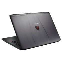 "Ноутбук ASUS ROG GL552VX (Intel Core i5 6300HQ 2300 MHz / 15.6"" / 1366x768 / 8.0Gb / 1000Gb / DVD-RW / NVIDIA GeForce GTX 950M / Wi-Fi / Bluetooth / DOS)"