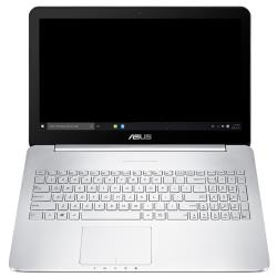 "Ноутбук ASUS N552VX (Intel Core i5 6300HQ 2300 MHz/15.6""/1366x768/4Gb/1000Gb HDD/DVD-RW/NVIDIA GeForce GTX 950M/Wi-Fi/Bluetooth/Win 10 Home)"