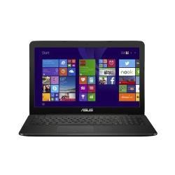 "Ноутбук ASUS X554LA (Core i3 5005U 2000 MHz / 15.6"" / 1366x768 / 4.0Gb / 500Gb / DVD-RW / Intel HD Graphics 5500 / Wi-Fi / Bluetooth / DOS)"
