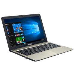 "Ноутбук ASUS X541UV (Intel Core i5 6198DU 2300MHz/15.6""/1366x768/8GB/500GB HDD/DVD-RW/NVIDIA GeForce 920MX 2GB/Wi-Fi/Bluetooth/Windows 10 Home)"