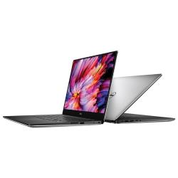"Ноутбук DELL XPS 15 9560 (Intel Core i7 7700HQ 2800 MHz / 15.6"" / 3840x2160 / 16Gb / 512Gb SSD / DVD нет / NVIDIA GeForce GTX 1050 / Wi-Fi / Bluetooth / Windows 10 Home)"