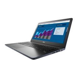 "Ноутбук DELL Vostro 5568 (Intel Core i5 7200U 2500MHz / 15.6"" / 1920x1080 / 8GB / 256GB SSD / Intel HD Graphics 620 / Windows 10 Home)"