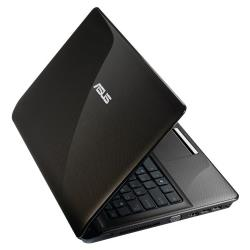 "Ноутбук ASUS K42DR (Phenom II N830 2100 Mhz / 14"" / 1366x768 / 4096Mb / 320Gb / DVD-RW / Wi-Fi / Bluetooth / DOS)"