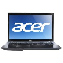 "Ноутбук Acer ASPIRE V3-771G-73618G75Makk (Core i7 3610QM 2300 Mhz/17.3""/1600x900/8192Mb/750Gb/DVD-RW/Wi-Fi/Bluetooth/Win 7 HP 64)"