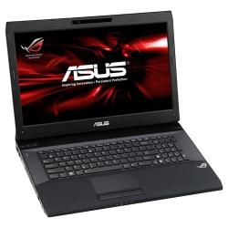 "Ноутбук ASUS G73SW (Core i7 2630QM 2000 Mhz/17.3""/1600x900/4096Mb/1000Gb/Blu-Ray/Wi-Fi/Bluetooth/Win 7 HP)"