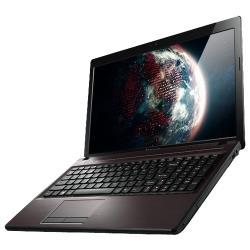 "Ноутбук Lenovo G580 (Pentium B950 2100 Mhz / 15.6"" / 1366x768 / 2.0Gb / 500Gb / DVD-RW / NVIDIA GeForce 610M / Wi-Fi / Bluetooth / DOS)"
