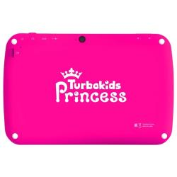 Планшет TurboKids Princess NEW 2018 (2017)