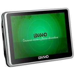Навигатор LEXAND SB5 HD