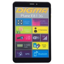Планшет Digma Plane E8.1 3G