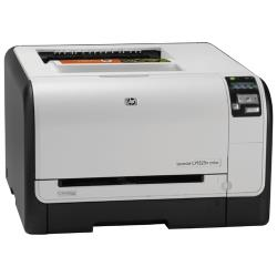 Принтер HP Color LaserJet Pro CP1525n