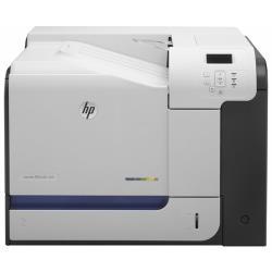 Принтер HP LaserJet Enterprise M551dn