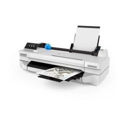 Принтер HP DesignJet T125 24-in (5ZY57A)