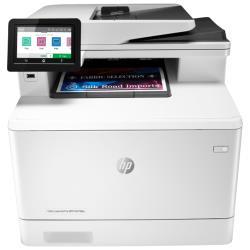 МФУ HP Color LaserJet Pro MFP M479fdn